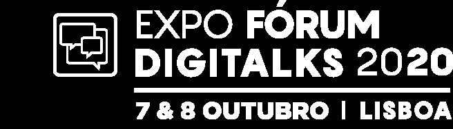 Logo digitalks expo