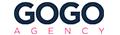 Logotipo Gogo Agency