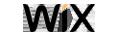 Logotipo Wix